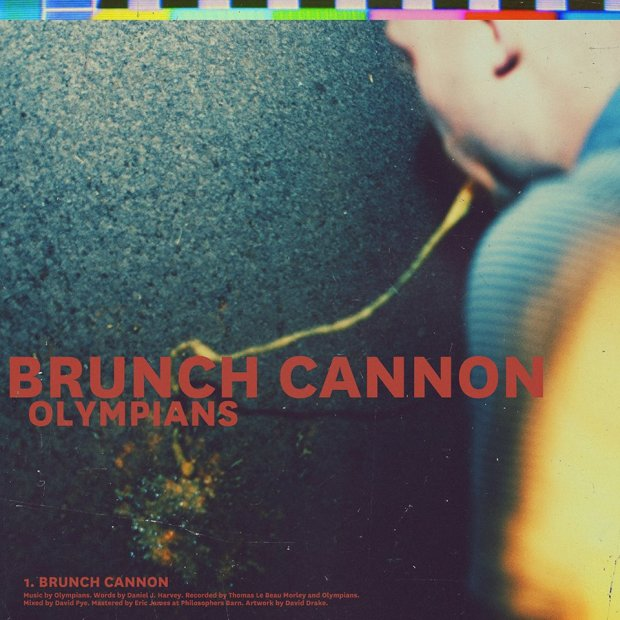 Brunch cannon art